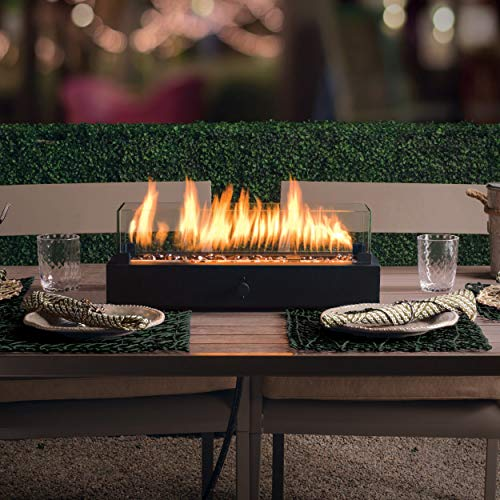 Bond 50857A Lara TableFire Firebowl