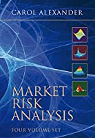 Market Risk Analysis, (Market Risk Analysis, Four Volume Boxset)