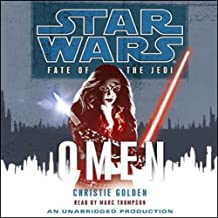 Star Wars: Fate of the Jedi, Book 2: Omen