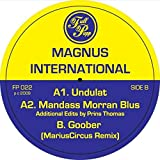 Mandass Morran Blus (Original Mix)