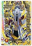 DQダイの大冒険 クロスブレイド 05-052 魔影軍団長ミストバーン DR