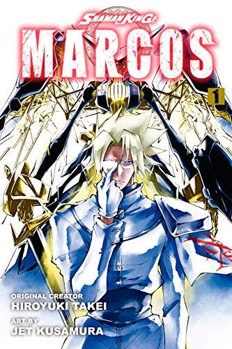 Shaman King: Marcos Vol. 1 (English Edition)
