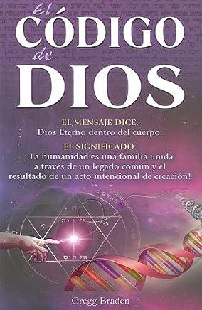 El codigo de Dios/ Gods Code