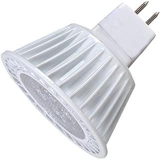 Eiko 09494 - LED7WMR16/FL/830-DIM-G7 MR16 Flood LED Light Bulb