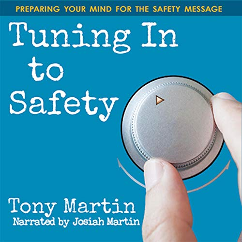 Tuning In to Safety cover art