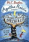 Agatha Raisin enquête, tome 28 : Chasse aux sorcières par Beaton