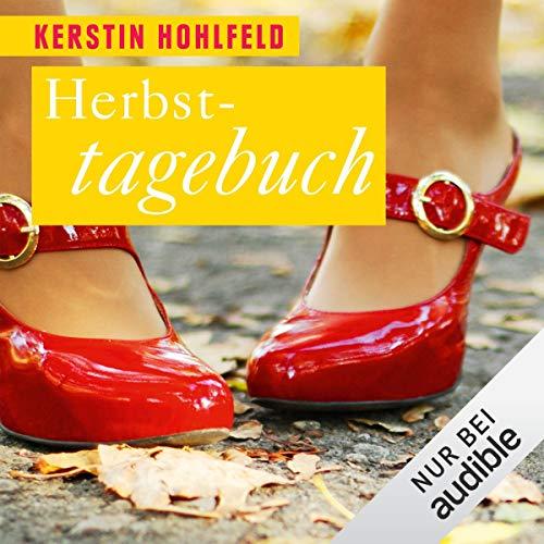 Herbsttagebuch Titelbild