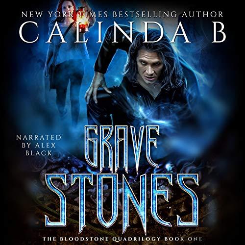 Grave Stones cover art