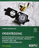 Orienteering. Elementi di orientamento e...