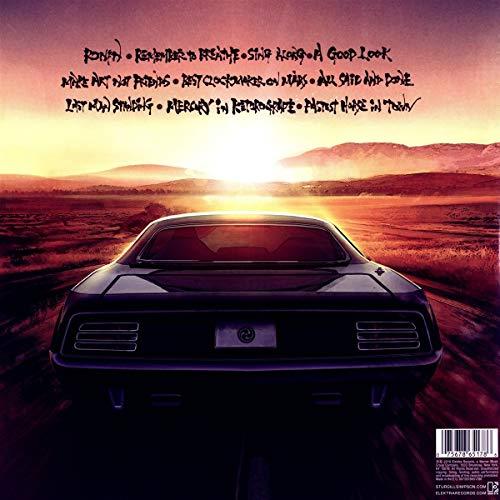 Sound & Fury (Black Vinyl)