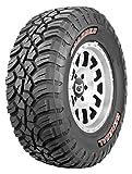 General Grabber X3 All-Terrain Radial Tire - 35X12.50R18/10 123Q