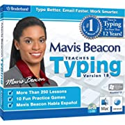 Encore Mavis Beacon Teaches Typing 18