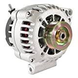 DB Electrical ADR0127 Alternator Compatible With/Replacement For Chevy Malibu 2.4L 1997 1998 1999 Pontiac Grand Am Olds Alero 2000 2001, 2.4L Alero Grand Am 1999 2000 2001 321-1139 321-1782
