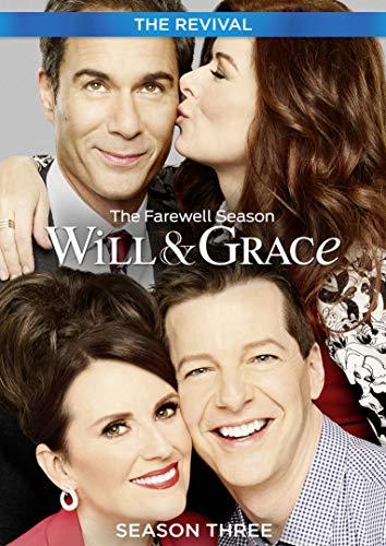 Will & Grace [2DVD] (IMPORT) (Pas de version française)