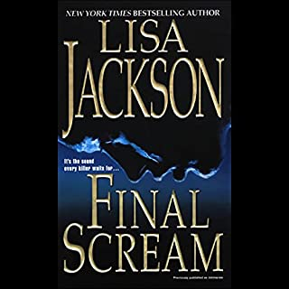 Final Scream  cover art