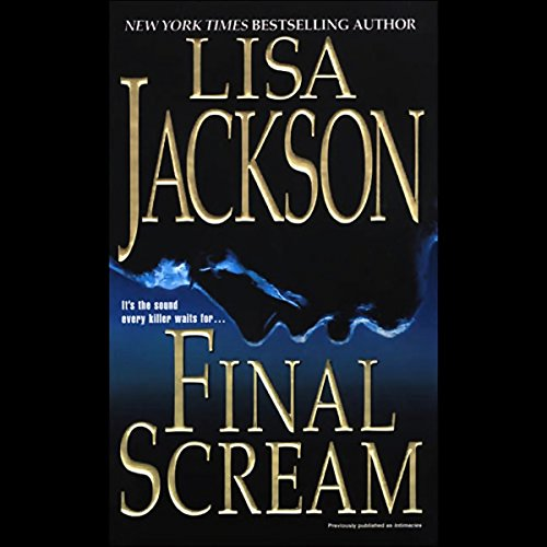 Final Scream  audiobook cover art