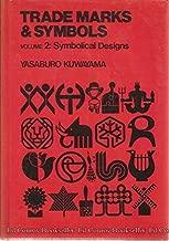 Trade Marks & Symbols, Vol. 2: Symbolical Designs (Trade Marks and Symbols) (English and Japanese Edition)