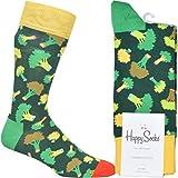 Happy Socks Calcetines De Brócoli, Calcetines Verdes/múltiples Mediano/grande