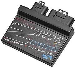 04-07 Honda CBR1000RR: Bazzaz Z-FI TC Complete Engine Management