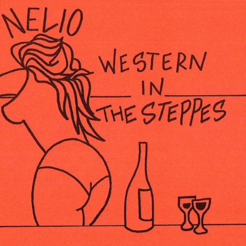 Western in the Steppes