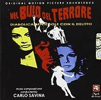 Nel Buio Del Terrore by Carlo Savina