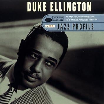 Jazz Profile: Duke Ellington