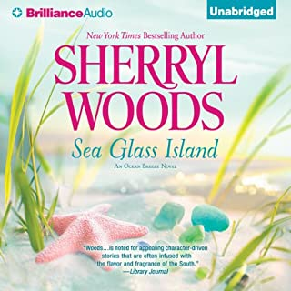 Sea Glass Island     Ocean Breeze, Book 3               By:                                                                                                                                 Sherryl Woods                               Narrated by:                                                                                                                                 Shannon McManus                      Length: 9 hrs and 12 mins     121 ratings     Overall 4.5