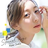 Special days<初回限定盤CD+Blu-ray>
