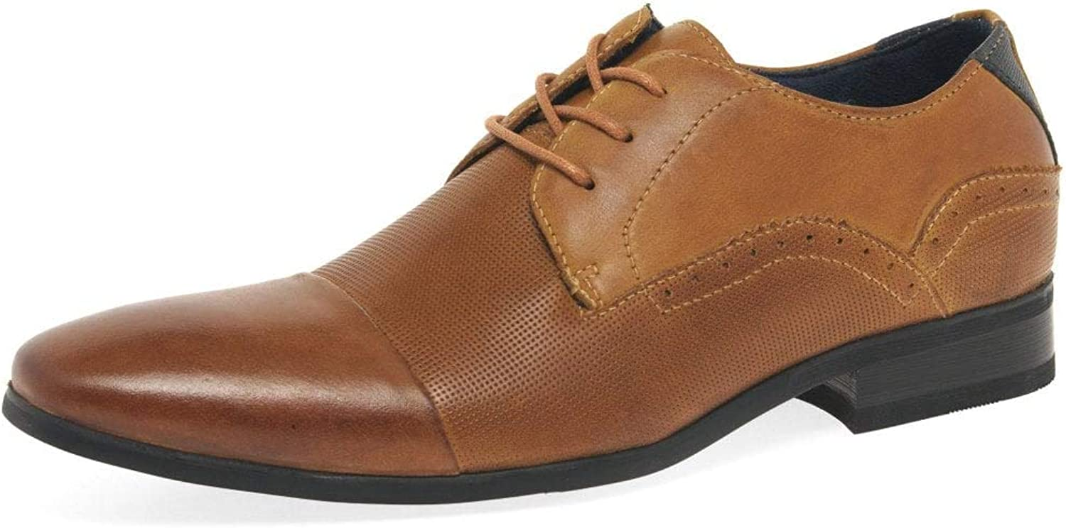 Front Rambla Mens Formal Lace Up shoes