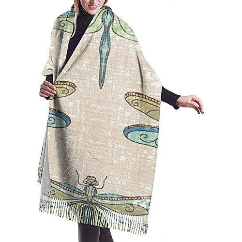 Dames plafondsjaal Warm Cosy Wrap oversized sjaal Cape, paashaas konijn dier