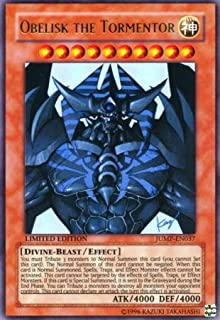 Best obelisk card effect Reviews