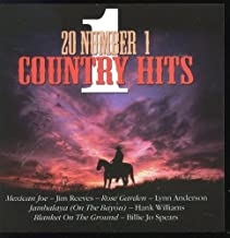 20 Number 1 Country Hits (2004-05-04)