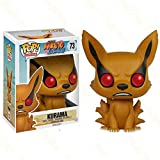 QToys Funko Pop! Naruto Shippuden #73 Kurama Chibi...