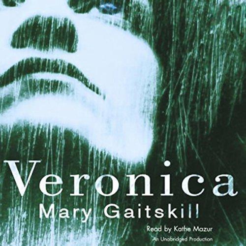 Veronica audiobook cover art