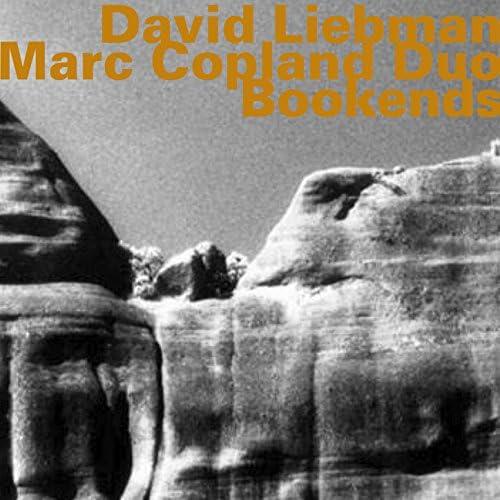 David Liebman & Marc Copland