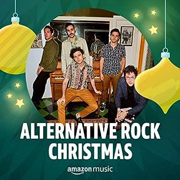 Alternative Rock Christmas