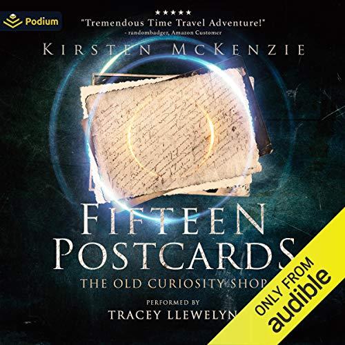 Fifteen Postcards cover art