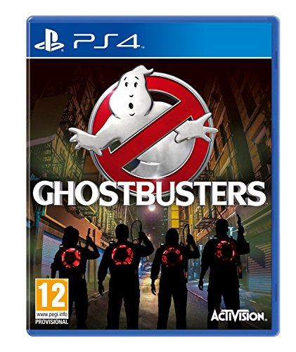 Ghostbusters 2016 (PS4) UK IMPORT