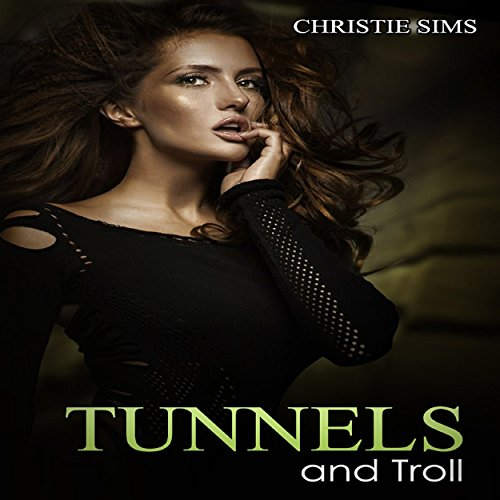 Tunnels and Troll cover art