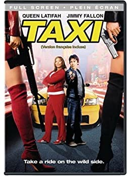DVD Taxi Book