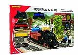 Mehano- Coffret De Train Mountain Spécial, T112