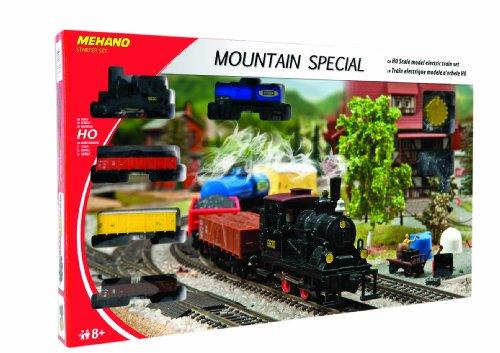 Mehano Mountain Special Juguete de modelismo ferroviario, Multicolor, h0 (MEHANOT112)