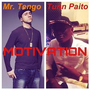 Motivation (feat. Tunn Paito)