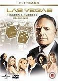 Las Vegas - Series 1 - Unseen And Exposed [DVD] by James Caan