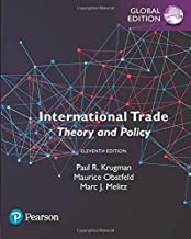 Best international trade theory & policy Reviews