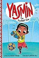 Yasmin the Football Star
