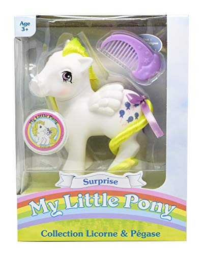 Mon Petit Pony Surprise, AKMLPSURP