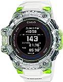 Casio G-Shock GBDH1000-7A9 GPS Heart Rate Monitor Digital Solar Sports Watch