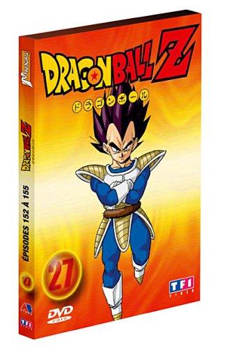Dragon Ball Z - Vol.27