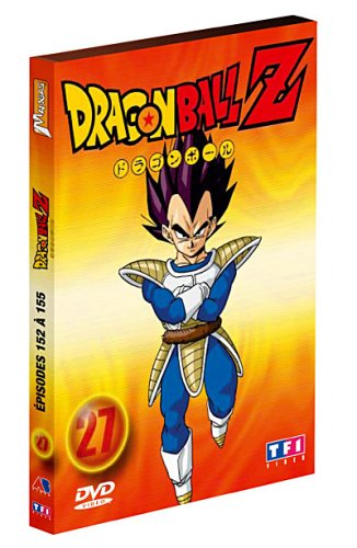 Dragon Ball Z - Vol.27